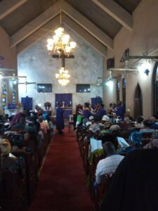 Service Of Songs Held For Hero Who Rescued 13 People7.dailyfamily.ng
