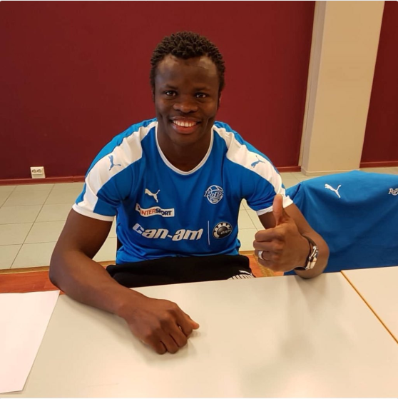 Taye Taiwo Resurfaced: What He did at age 33 will leave you speechless(Photo)