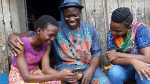 See What a 17-Year-Old-Girl Did to Help her Community