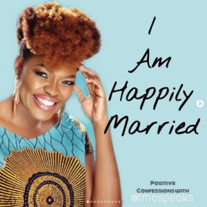 Tope Mark-Odigie Writes Inspiring Story On Her 8th Wedding Anniversary.dailyfamily.ng