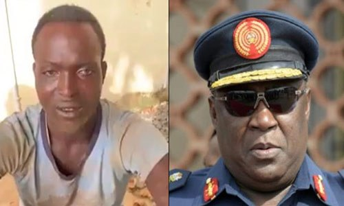 Alex Badeh had no Money on him the Day he was killed-Family Reacts to Suspect's Confession-dailyfamily.ng