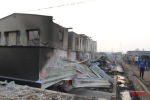 Oil Bunkers Cause Destruction Of Properties3.dailyfamily.ng