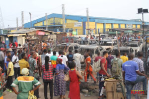 Oil Bunkers Cause Destruction Of Properties4.dailyfamily.ng