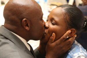 Senior Pastors, Wives Revive Romance In Their Marriages.dailyfamily.ng