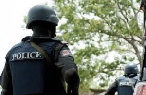 24-year-old Lady Arrested For Pouring Hot Water On Pregnant Lady, See Reason