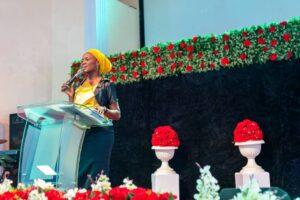 Pastor (Mrs) Ronke Asojo #LekkiSingles&Married2019