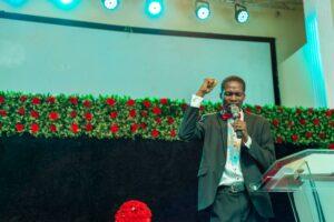 Pastor Dosu Gideon #LekkiSingles&Married2019