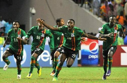 #Xenophobia:Zambia Cancels Friendly Match Against South Africa-dailyfamily.ng