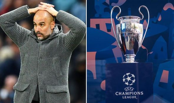 Manchester City Banned From UEFA Club Competitions For 2 Seasons & Fined €30m-dailyfamily.ng