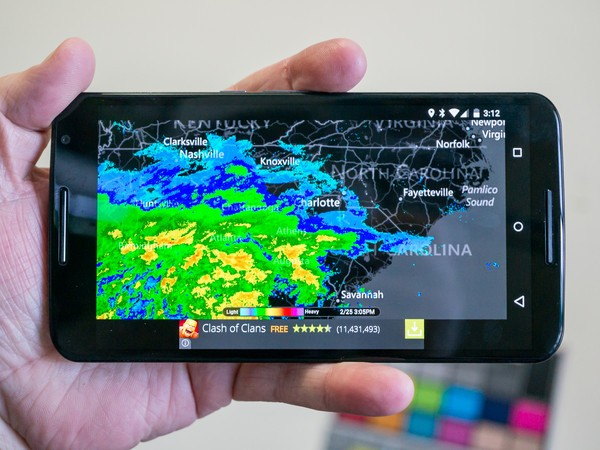 How Apps Can Help Storm Chasers Stay Safe-dailyfamily.ng
