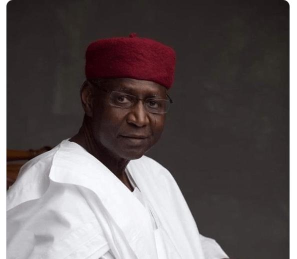 BREAKING:President Buhari's Chief Of Staff Abba Kyari Dies-DAILYFAMILY.NG