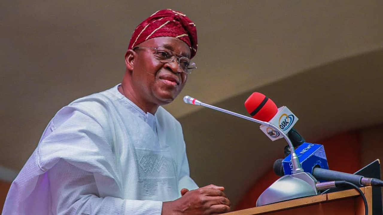 Osun State Discharges Coronavirus Patient-dailyfamily.ng