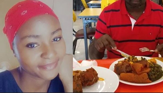 Lady Laments After Man Asks Her To Pay For Her Food During A Date