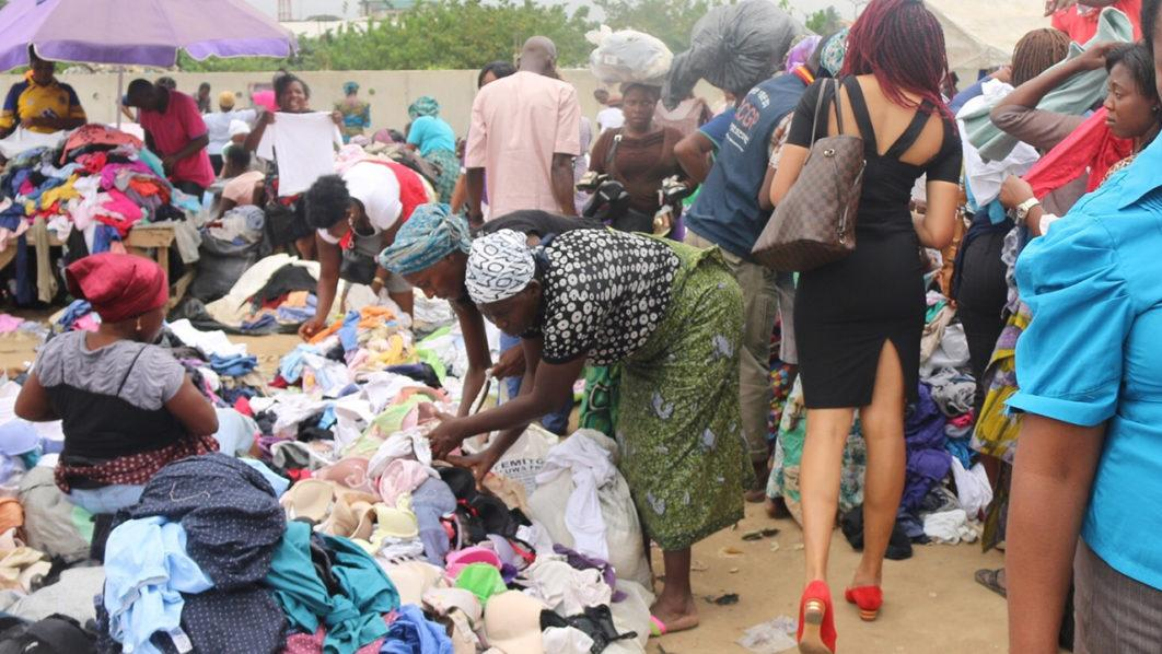 Top 5 Markets in Lagos - you need to visit them