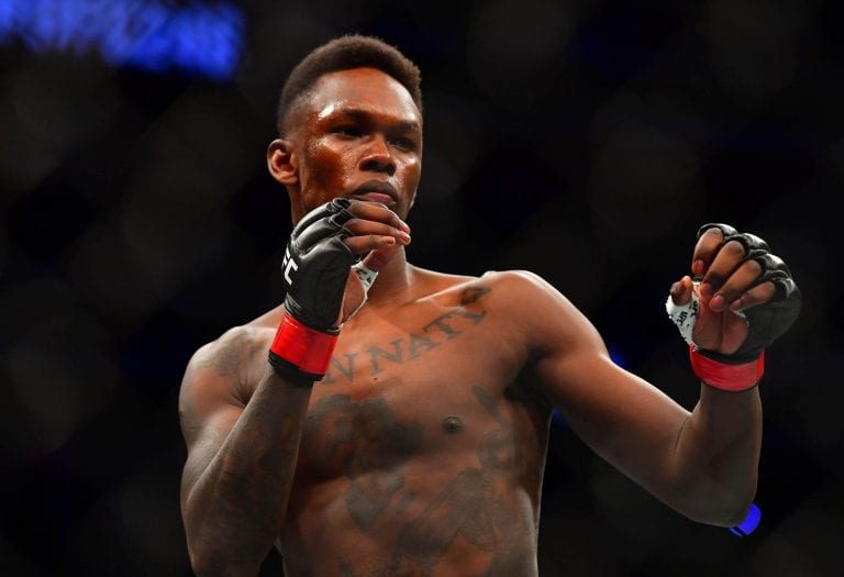 Israel Adesanya bags $500,000 pay following recent victory over Marvin Vettori