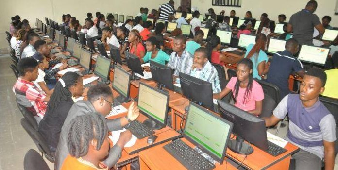 Parents lament low JAMB scores of their children/wards in 2021 UTME