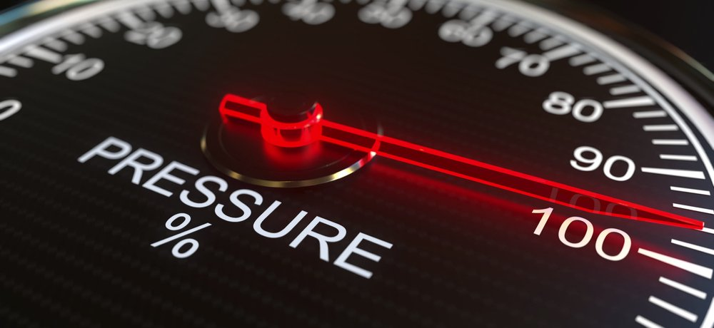 Workplace Pressure- What is it about? (Part 1)