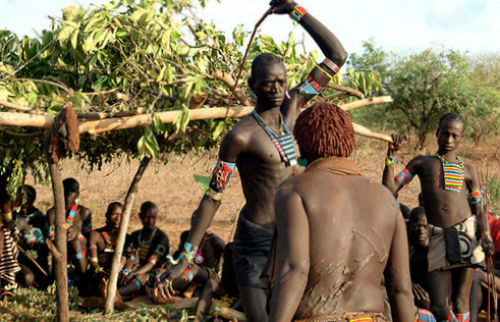 The things you never knew about Fulani passage rites - The Sharo