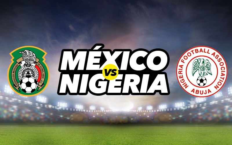 Mexico friendly - Rohr name home-based players