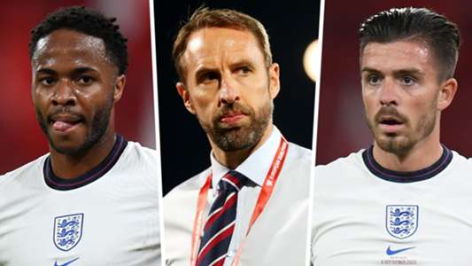Player ratings as England defeat Germany 2-0 in Wembley showdown