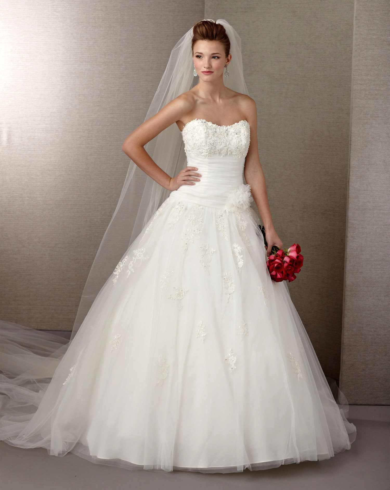 Exciting Places to buy Wedding Gowns in Lagos