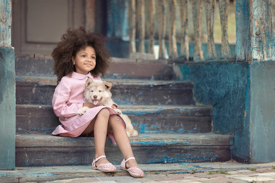 4 pets that are safe for your children to own