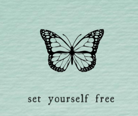 LESSONS LEARNED AFTER BREAK UPFROM A TOXIC RELATIONSHIP: Set yourself free